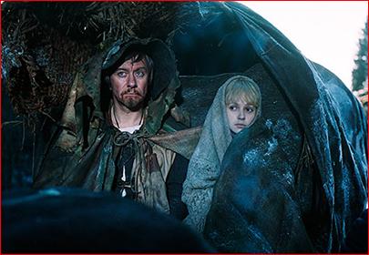 「テイル・オブ・ワンダー」(c)Mosfilm Cinema Concern