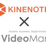 【ポイントプレゼント】KINENOTE経由でビデオマーケットに入会するとビデオマーケットで使える1000円分のポイントをプレゼント!